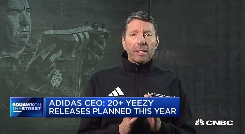 Yeezy,今年,将有,二十,多双,今天,adidasOri  今年还有 20 多双 Yeezy 新品!而且...