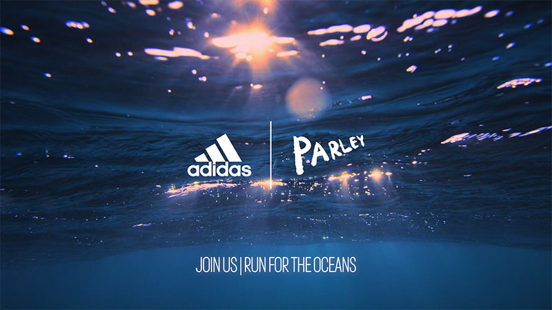 Parley,adidas,Ultra Boost,F361  罕见黑色版本!海洋公益联名 Ultra Boost 全新配色即将发售!