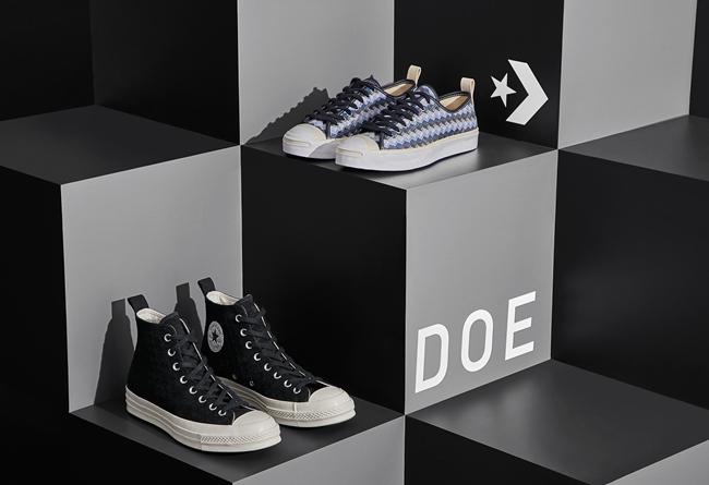 Air Jordan 1 Mid,Converse,One  谁说现在只能买 Yeezy?这些千元级鞋款都值得入手!
