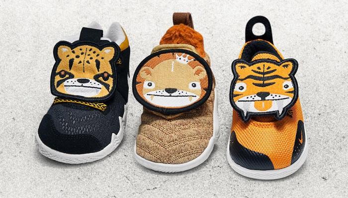 Little Big Cat,Nike,LeBron 16  LeBron Watch 新成员?詹姆斯上脚 LeBron 16 全新配色