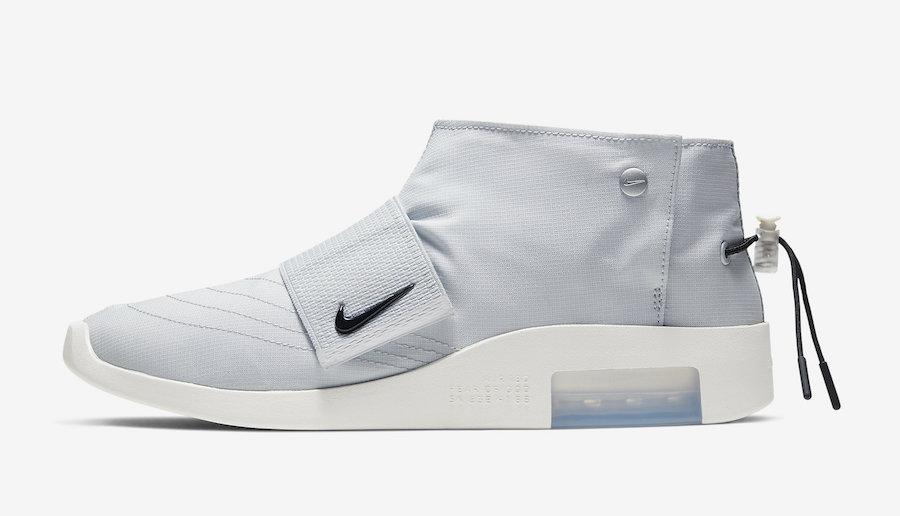 Fear of God,Nike,AT8086-001,AT  这谁顶得住?!Fear of God x Nike 全新联名官图抢先看