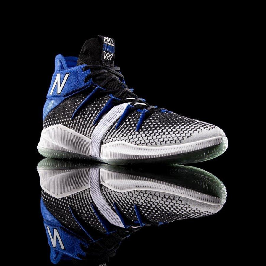 New Balance,OMN1S,伦纳德  发售日期杳无音讯!伦纳德上脚 New Balance OMN1S PE 战靴!