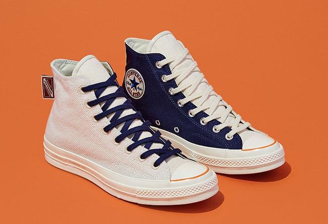 Converse,Chunk 70s,1970s,70s,F  市价翻一番都不止!Footpatrol x Converse 中国区发售信息来了