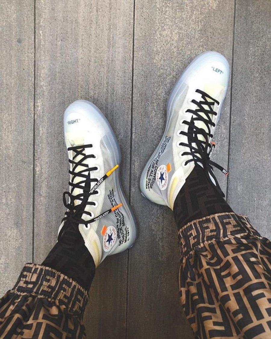 Converse,AJ1,Air Jordan 1,adid  一双鞋能火一百多年!球鞋圈最 OG 的「老炮儿」你知道几双?