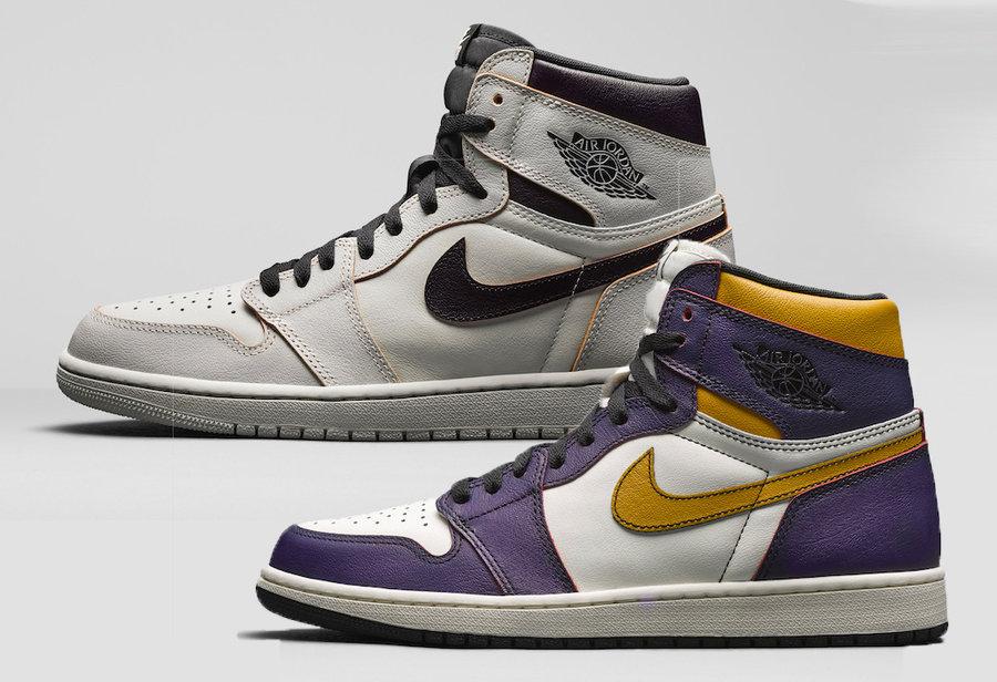 CD6578-507,AJ1,Air Jordan 1 CD6578-507 刮刮乐双雄!Nike SB x AJ1 官图和发售日期来了!