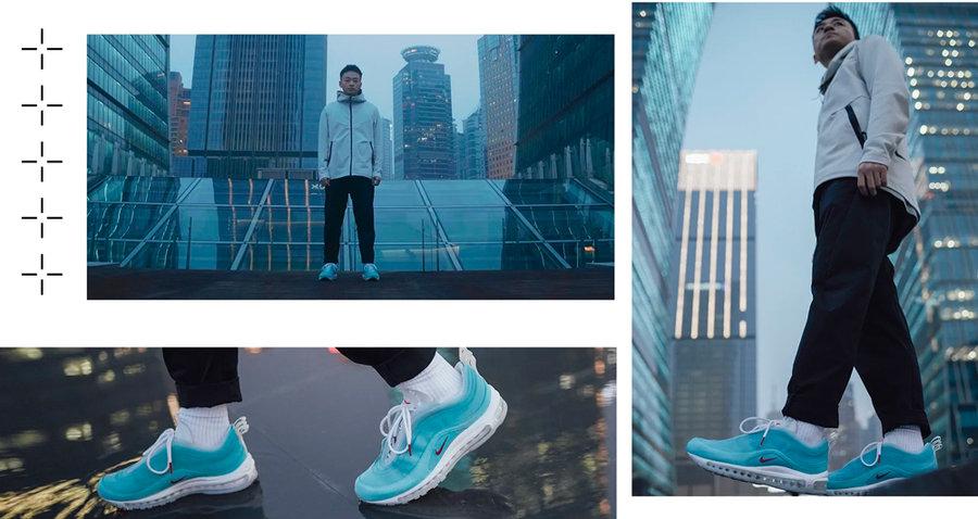 发售,Air Max,Zoom kobe,Nike,Air  市价近 3K 的万花筒 + 黄蜂 ZK4,明日要发的狠货真不少!