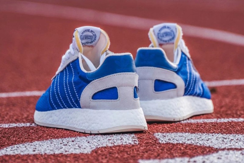 adidas,I-5923,发售  舒适百搭的人气鞋款!全新配色 adidas I-5923 即将发售