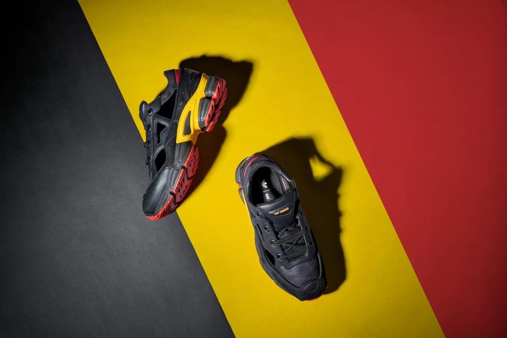 adidas,Stan Smith,发售,AAEE7950  科幻配色 + 做旧中底!这双 Stan Smith 你可能还没见过