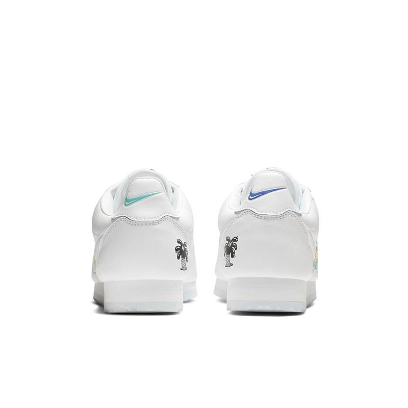 Air Force 1,AF1  卡通细节 + 鸳鸯撞色! Nike 这个「环保联名」每一双都想要!