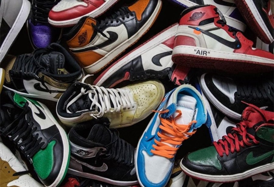 Air Jordan,Yeezy,OFF-WHITE,Nik  「逢出必火」的 9 大球鞋配色!口碑炸裂,人人都想要!