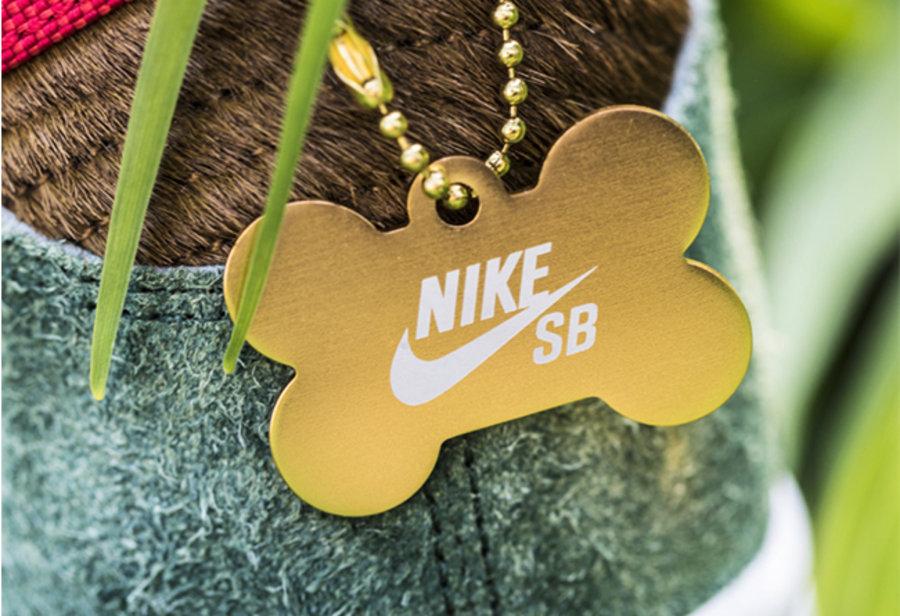 BQ6827-300,发售,Nike,SB Dunk  身价翻倍的「踩屎鞋」小编提前上脚!还是你没见过的特殊版本!