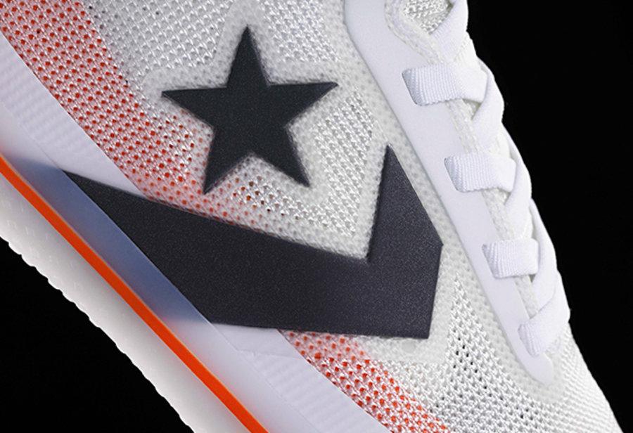 Converse,All Star Pro BB,发售  Converse 重回篮球鞋市场!全新实战鞋款首度曝光!