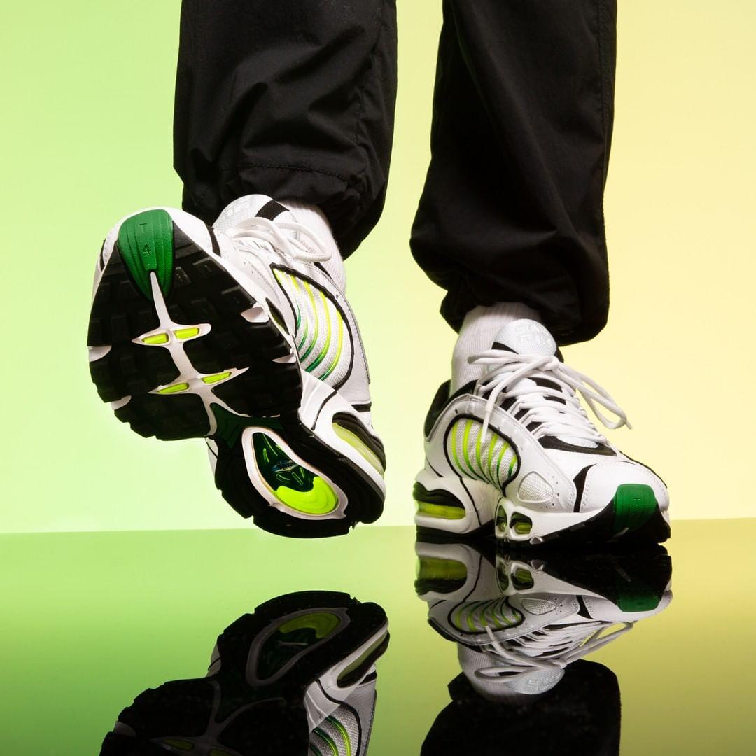 发售,Nike,Dog Walker  一周上脚美图!最近发售球鞋大家都抢到了几双? 4.19