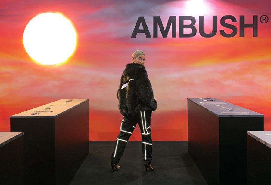 Ambush,Air Max 180,,Nike,发售,BV  下周五重磅发售!万众期待的 AMBUSH x Nike 终于来了!