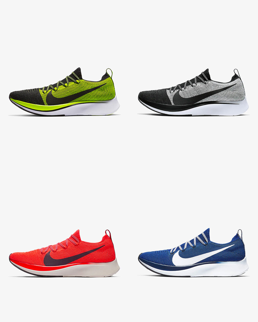 Zoom Fly,Nike  全网最低!Nike Zoom Fly FK 官网开启折扣,¥809 包邮!