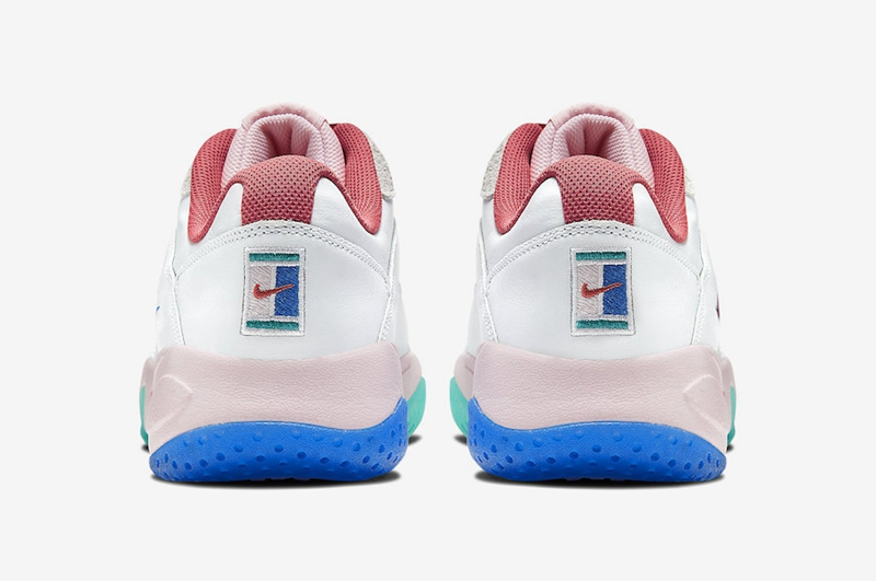 NikeCourt,Court Lite 2,CJ6781  适合夏天的清爽装扮!NikeCourt Court Lite 2 即将发售