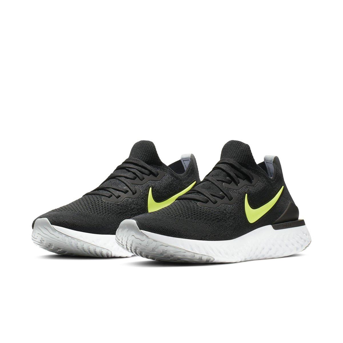 Nike,Epic React Flyknit 2,发售  七款配色同时登场!全新 Epic React FK 2 即将发售