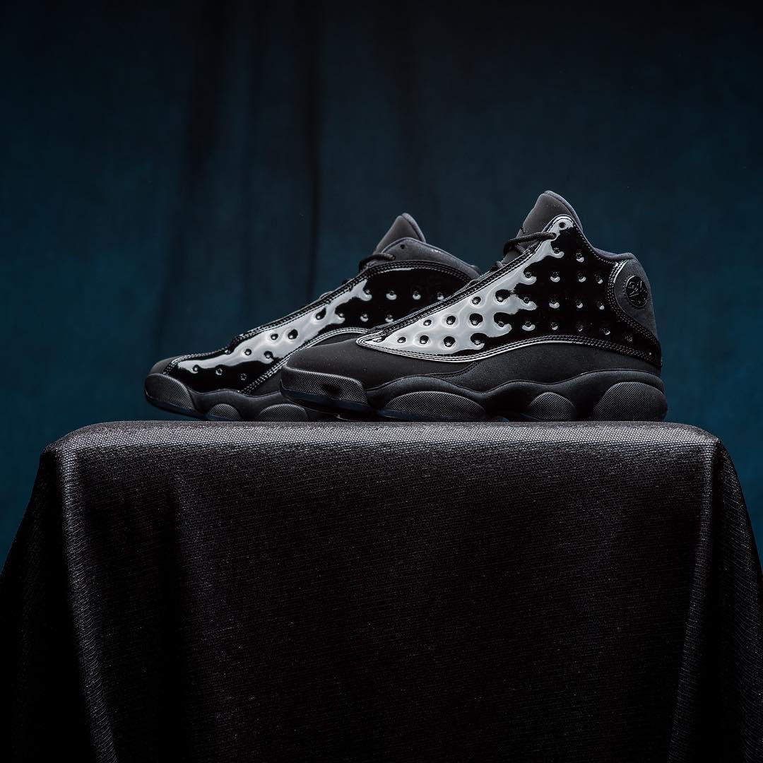 414571-012,AJ13,Air Jordan 13 414571-012 终于来了!黑武士 Air Jordan 13 中国区下周发售!