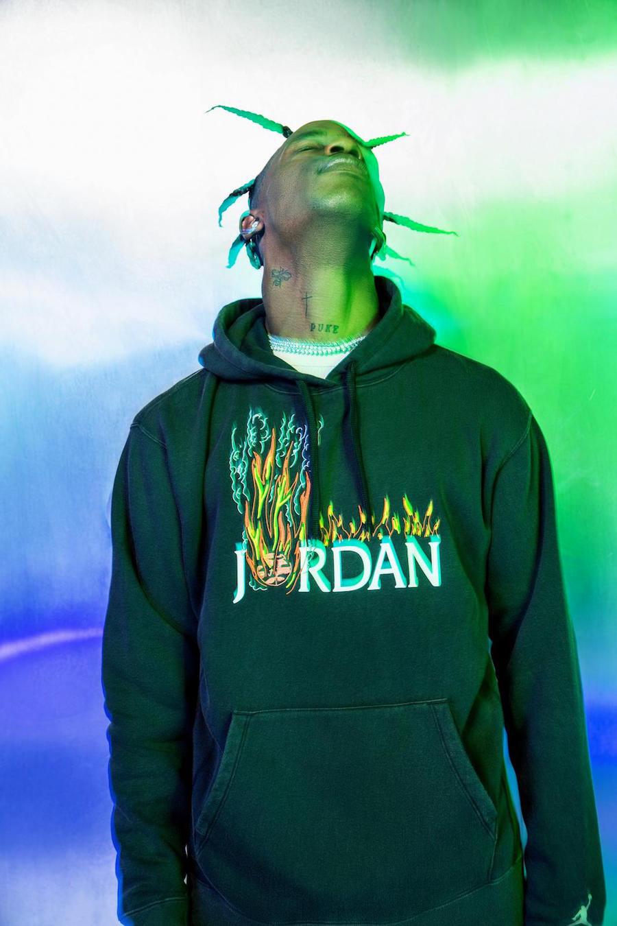 反钩 TS x Air Jordan 1 发售日期 & 店铺信息来了!