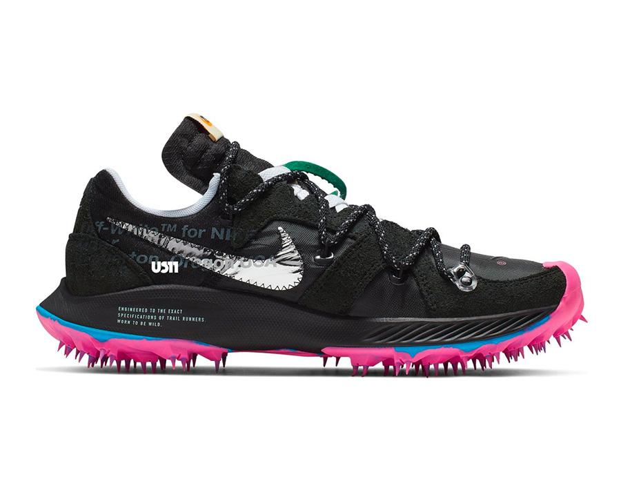 Kiger,OFF-WHITE,Nike,Virgil,CD CD8179 OFF-WHITE x Nike 联名新鞋来了!经典的设计元素都有!
