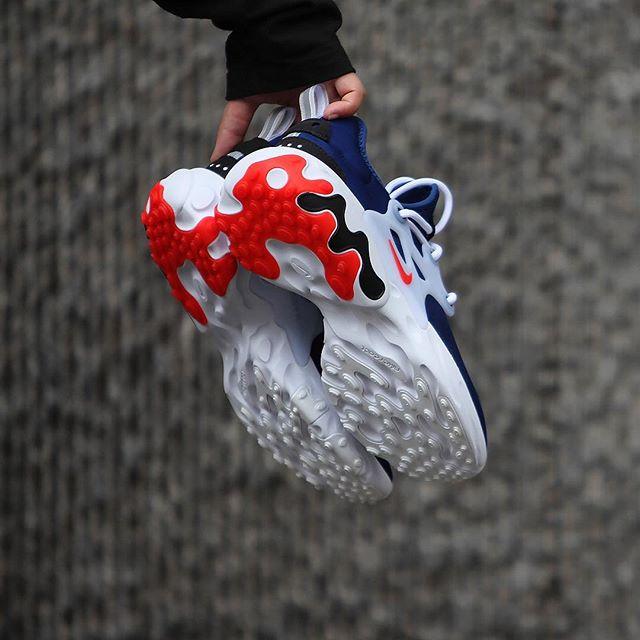 Nike,Presto,React,发售  鞋垫有惊喜!两双全新 Nike Presto React 即将发售