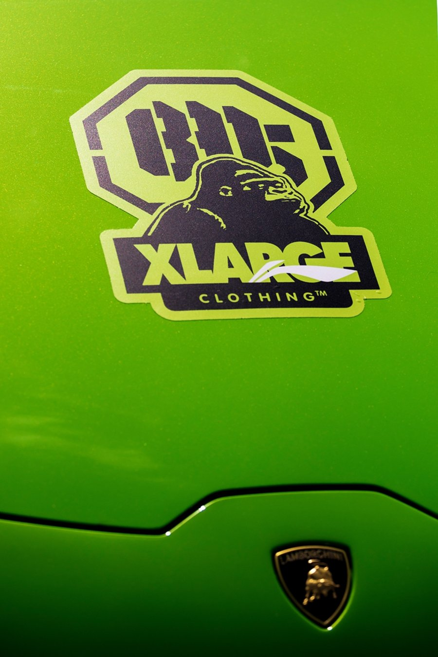 XLARGE,李宁,BADFIVE  顶级街头潮牌联名!除了走秀款,李宁还有这个必买系列!