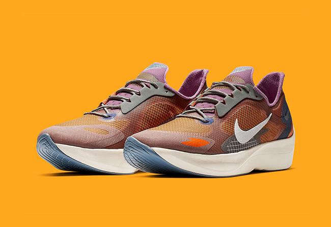 Nike,Vapor Street PEG,BV7724-5  浓郁的日式风格!Nike Vapor Street 特殊版本即将发售!