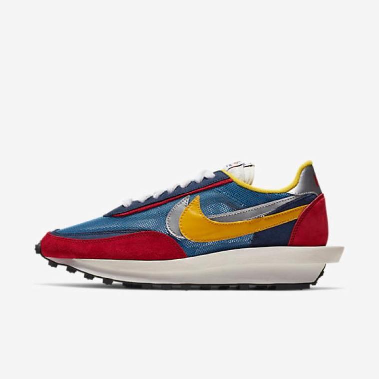 Sacai,Nike,LDWaffle  国内提前发售!Sacai x Nike LDWaffle 下周正式登场