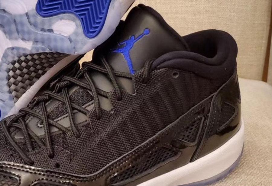 Air Jordan 11 IE,发售,919712-041  大灌篮配色再临!全新 Air Jordan 11 IE 七月发售