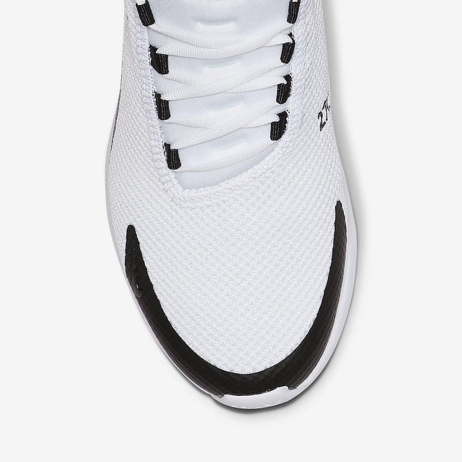 Nike,Air Max 270,发售,AR0499-100  女生专属水墨花卉配色!全新 Air Max 270 近日发售