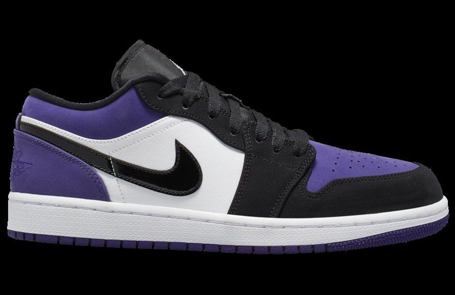 AJ1,Air Jordan 1,Air Jordan 1  黑扣碎和黑紫脚趾又来了!只不过...
