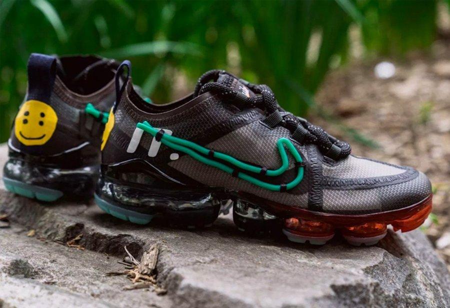 adidas,Nike,Yeezy,AJ1  TS x AJ1 上热搜!下半年要抢的 50 双「球鞋狠货」真难选!