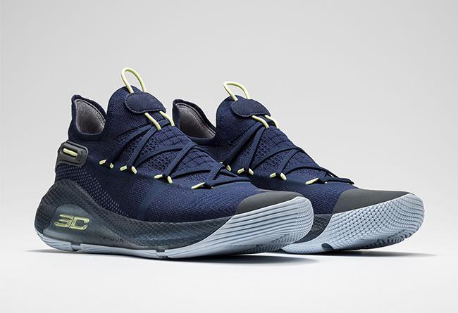Curry 6,Under Armour ,潮鞋货源-H12纯原-莆田鞋厂家