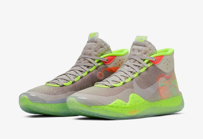 "Nike,THE 90'S KID,AR4230-900,发  高于发售价不少!KD12 ""90s Kid"" 明日官网发售!"