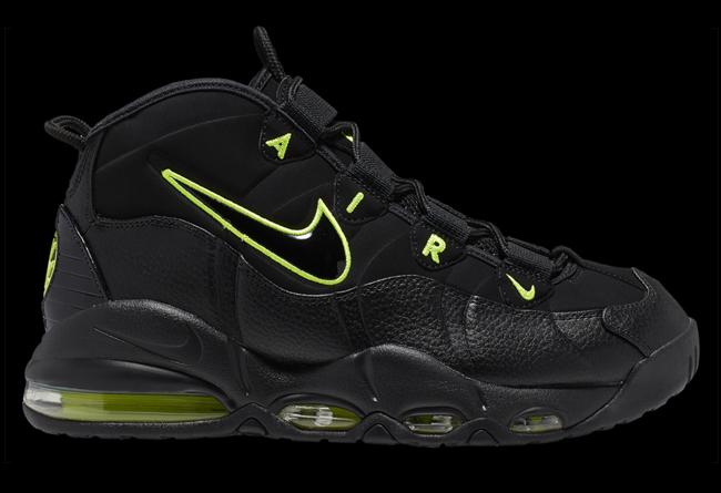 Nike,Air Max Uptempo 95,发售,CK0  鞋底暗藏玄机!全新 Air Max Uptempo 95 即将发售