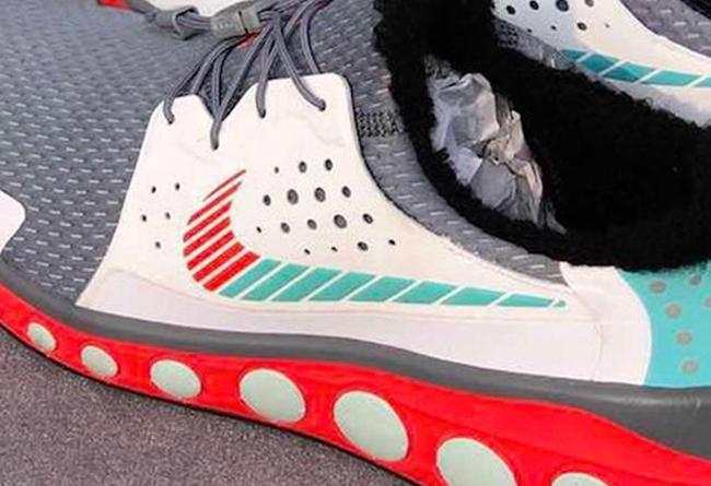 Nike,React 2019,发售  今年的跑鞋精品!全新 Nike React 2019 细节曝光