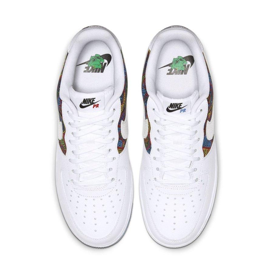 Air Force 1,AF1,  小青蛙球鞋又来了!Air Force 1 全新配色曝光!