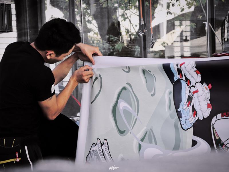 三方,跨界,联名,空降,Sneaker,Con,别具匠心,的  三方跨界联名空降 Sneaker Con!别具匠心的现场活动值得关注!