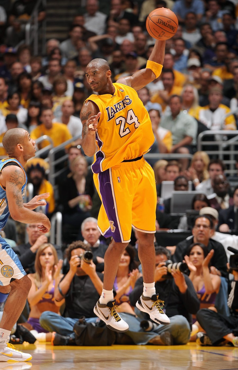 "Nike,Kobe 4,ZK4,发售,明星,上脚,AV339  科比再度上脚!Kobe 4 Protro ""Del Sol"" 下周发售"