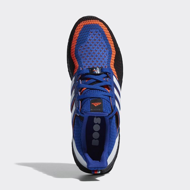 adidas,Ultra Boost 2.0,EF2901  亮眼的三色鞋面!Ultra Boost 2.0 全新配色官网发售!