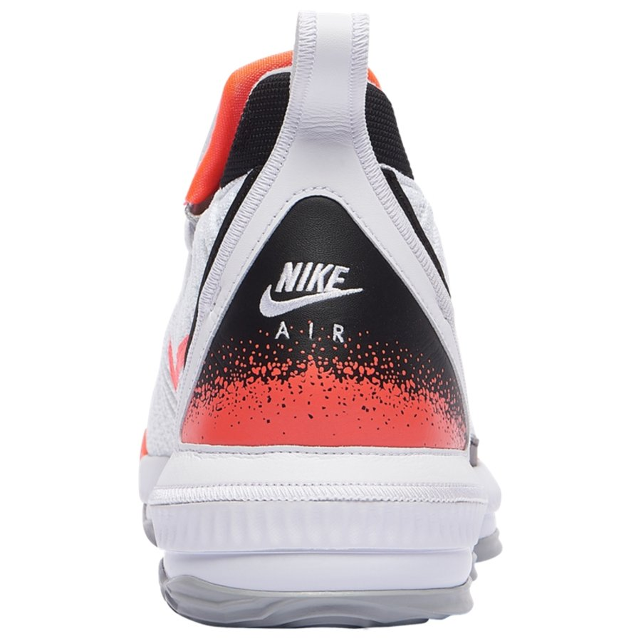 Nike,LBJ16,LeBron 16,Horsemen,  LeBron Watch 系列最后 2 款同时曝光!还有罕见的亲友主题!