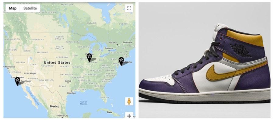 Nike SB,Nike,Air Jordan 1,AJ1,  预售近 3K!刮刮乐 Nike SB x AJ1 国内发售信息来了!