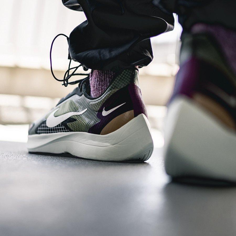 Nike,Vapor Street PEG,BV7724-5  上脚效果出众!这两双「球鞋圈的黑马」一定要关注!