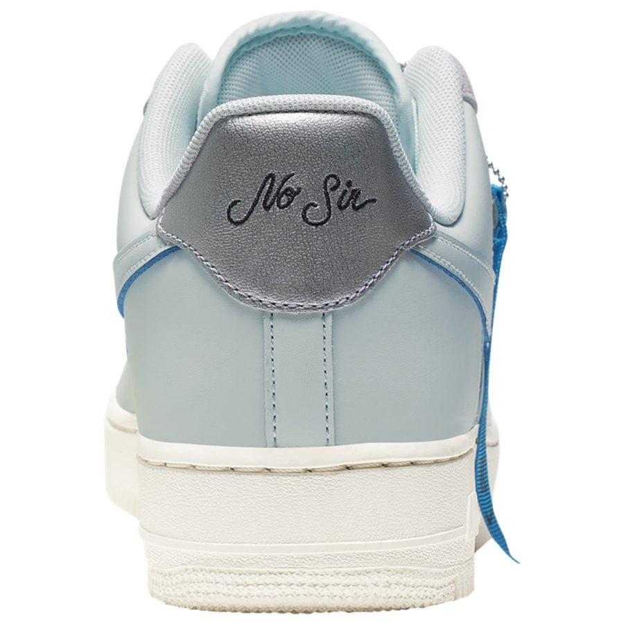 Nike,Air Force 1,AF1,AJ9716-00  德文·布克专属配色!Air Force 1 PE 即将发售!