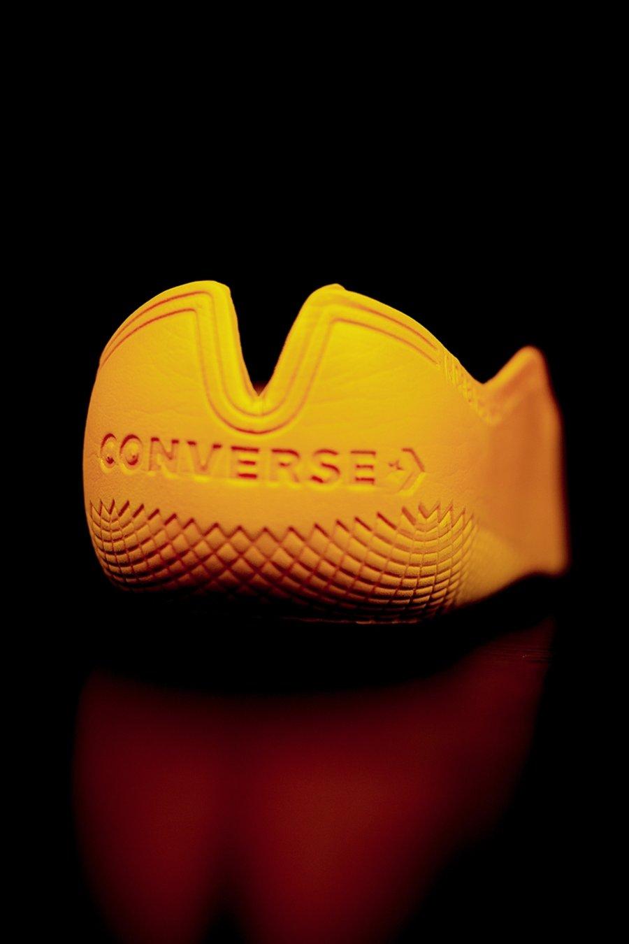 Converse,All Star Pro BB,React  竟搭载 Nike 缓震!这双 Converse 实战篮球鞋全是惊喜!