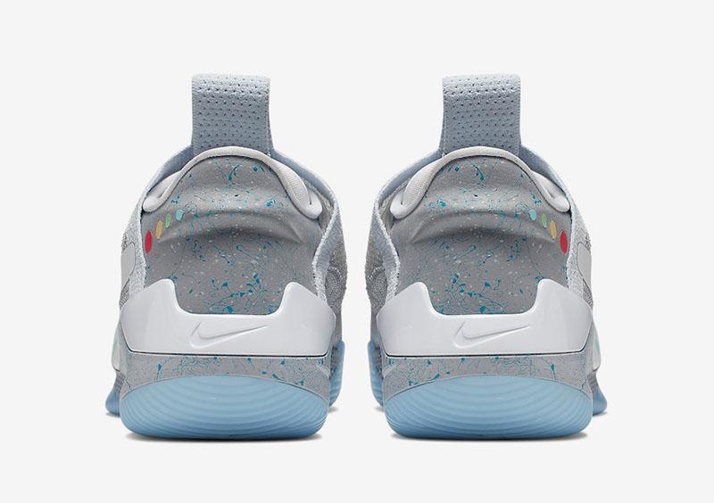 Nike,Adapt BB,Mag,AO2582-002  上脚超拉风!天价 Mag 配色 Adapt BB 发售详情来了!