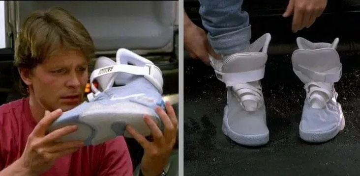 Nike,Adapt BB,Mag,AO2582-002  这谁顶得住!天价 Mag 配色 Adapt BB 来了!本周发售!