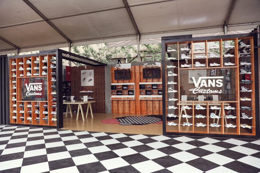 Vans,Vans Vps  最会滑板的人都来上海了!却被 17 岁小男孩拿了冠军...