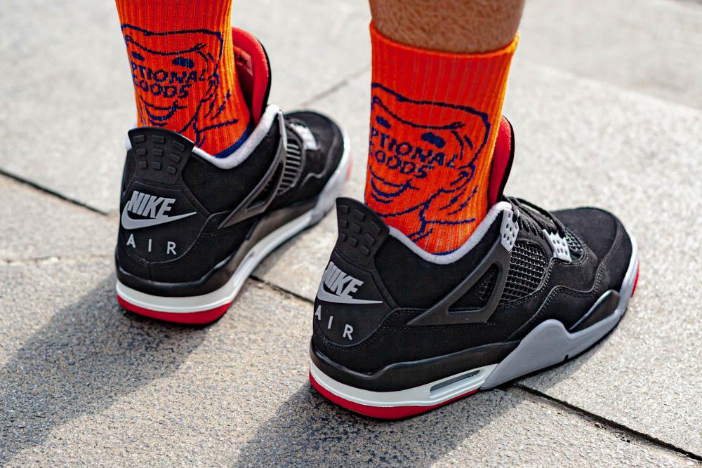 Nike,adidas,New Balance,AJ1,Tr  不止有反钩!最近买「这五双鞋」让小编倾家荡产...