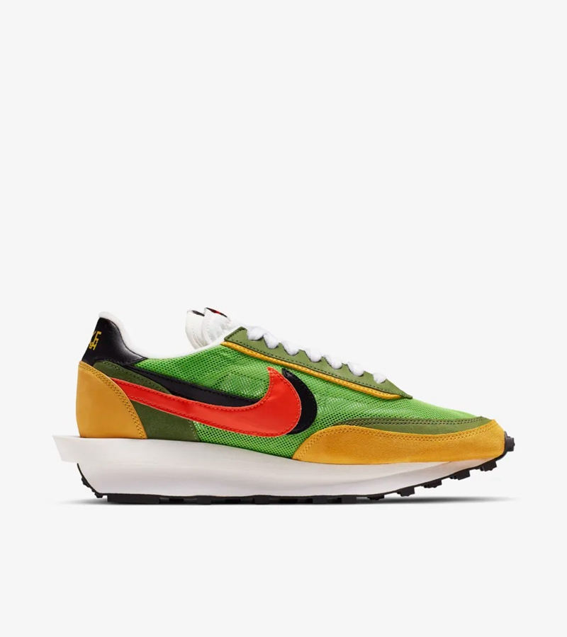 Sacai,Nike,LDWaffle,发售  两个时间段先后登记抽签!Sacai x Nike 官网入手详情在此!